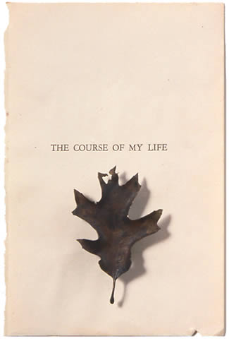 Eric Rhein: The Course of My Life